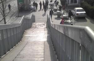 北京天桥街道
