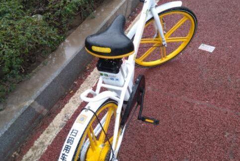 谨慎使用叮当出行,因为叮当共享电单车很坑
